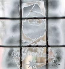 Decoracion de ventanas en navidad consejos practicos