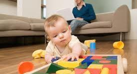 Estimulacion infantil Criterios y objetivos