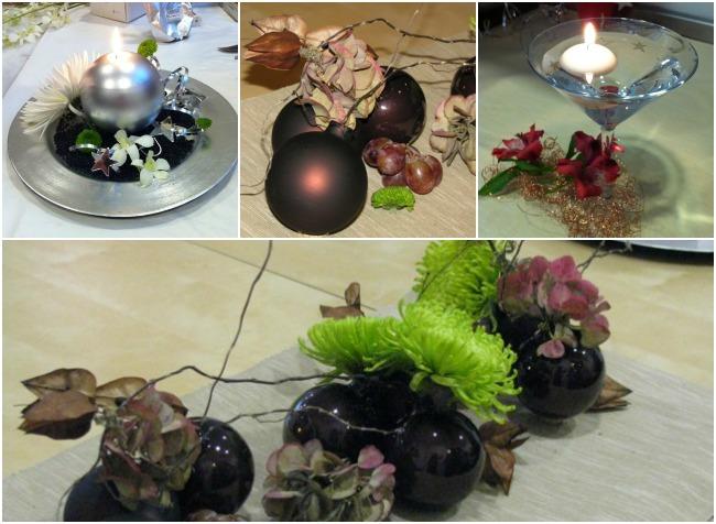 Como decorar la mesa de navidad tips y consejos