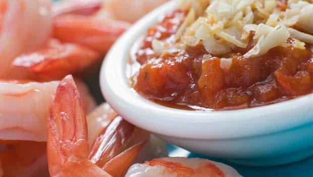 Recetas de salsas para platos de navidad