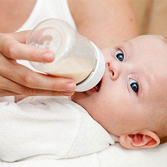 Lactancia cómo congelar la leche materna correctamente