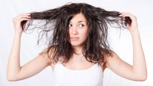 Cuidado del cabello con recetas caseras