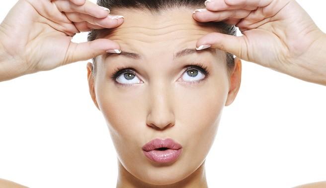 Cuidado del rostro y prevención de arrugas