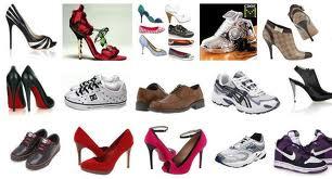 Elegir el calzado puede reducir problemas de los pies