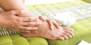 Cuidado de los pies como evitar el mal olor