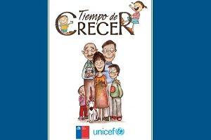 El Desarrollo de Niños y Niñas de 4 a 10 años