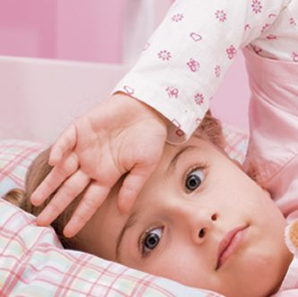 Psicología infantil Trastornos del sueño